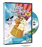 Little Polar Bear: The Dream of Flying [Import USA Zone 1]