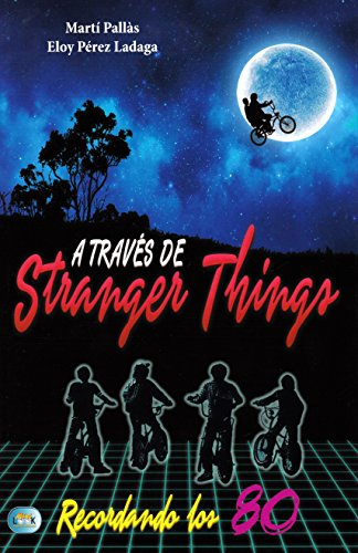 A través de Stranger Things