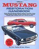 Mustang Restoration Handbook HP029