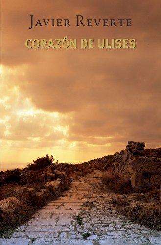 Corazón de Ulises por Javier Reverte