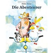 Die Abenteurer (Kinderbücher)