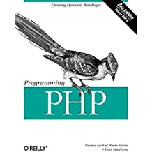 [(Programming PHP)] [By (author) Rasmus Lerdorf ] published on (May, 2006)