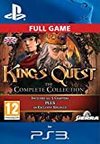 King's Quest: The Complete Collection [PS3 PSN Code - Best Reviews Guide