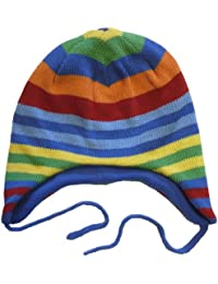 Toby Tiger Knitted Bold Boy's Winter Hats