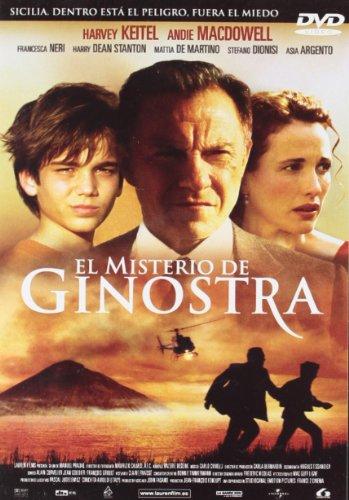 El Misterio De Ginostra (Import Dvd) (2007) Varios
