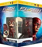 Flash Saison 1 +Figurine Funko [Edizione: Francia]