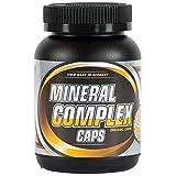 S.U. Mineral Complex, 120 Kapseln