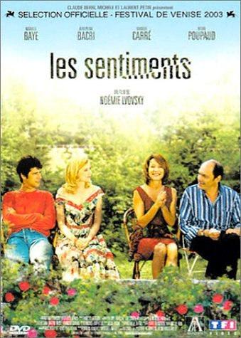Bild von Les Sentiments [FR Import]