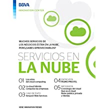 Ebook: Servicios en la nube (Innovation Trends Series) (Spanish Edition)
