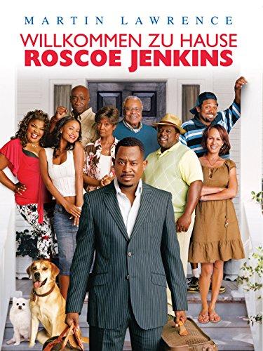 Willkommen zu Hause Roscoe Jenkins [dt./OV]