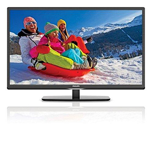 Philips 29PFL4738 74 cm (29 inches) HD Ready LED TV (Black)