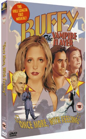 Buffy The Vampire Slayer - Once More With Feeling