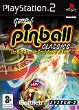 Gottlieb Pinball Classics (PS2)