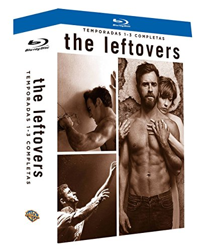 The Leftovers Temporada 1-3 Colección Completa Blu-Ray [Blu-ray]