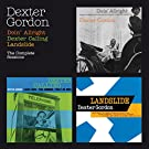 Doin' Allright + Dexter Calling + Landslide - The Complete Sessions [2-CD SET! 3 COMPLETE CLASSIC LPS & MORE]