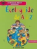 Ecoguide de A à Z : Pour les juniors