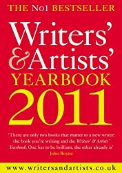 Writers' and Artists' Yearbook 2011
