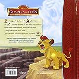 Image de La Guardia del León (Mis lecturas Disney) (LA GUARDIA DEL LEON)