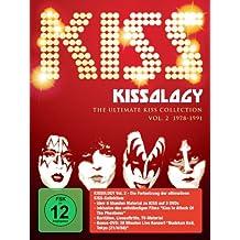 Kiss - Kissology, Vol. 2: 1978-1991