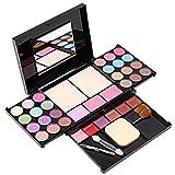 Ombre à Paupières Palette Palette de maquillage 35/33 couleurs