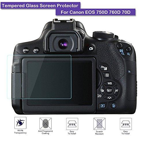 fiimi-lcd-protezione-schermo-in-vetro-temperato-per-canon-eos-70d-750d-760d-durezza-9-h-spessore-3-m