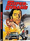 Super Dynamo - Uncut - Limited Edition - Mediabook, Cover A (+ Bonus-DVD)