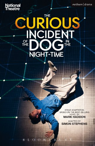The Curious Incident of the Dog in the Night-Time (Modern Plays) (English Edition) por Simon Stephens