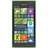Nokia Lumia 730 DUAL-SIM verde Windows Phone 8.1 Smartphone
