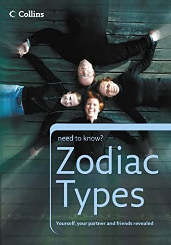 Collins Need to Know? – Zodiac Types