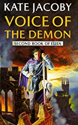 Voice Of The Demon: The Second Book of Elita
