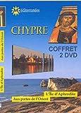 Coffret Chypre : l'ile d'aphrodite / aux portes de l'orient - Coffret 2 DVD