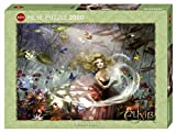 HEYE 29782 - Make a wish! Standard, Mélanie Delon, Elixir Collection, 2000 Teile Puzzle