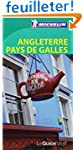 Le Guide Vert Angleterre Pays de Gall...