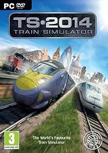 Train Simulator 2014 [import anglais]