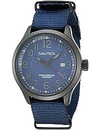 Nautica Reloj de Pulsera NAI14519G