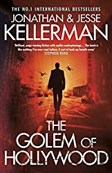 The Golem of Hollywood (Detective Jacob Lev 1)