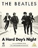 A Hard Day's Night: 50th Anniversary Restoration [2 Disc DVD]