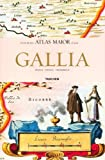 Telecharger Livres Gallia Atlas Major de 1665 Ancien prix editeur 29 99 euros (PDF,EPUB,MOBI) gratuits en Francaise