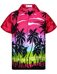 Amazon.es  Rosa - Camisas   Camisetas 227aac507c3