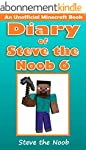 Minecraft: Diary of Steve the Noob 6...