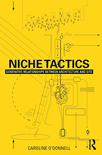 Niche Tactics: Generative Relationships Between Architecture and Site (English Edition)