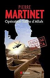 Cellule Delta: Opération Sabre d'Allah
