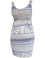 PANASIAM tolle Tunika / Kleider in verschiedenen Design, Größe M, SONDERANGEBOT