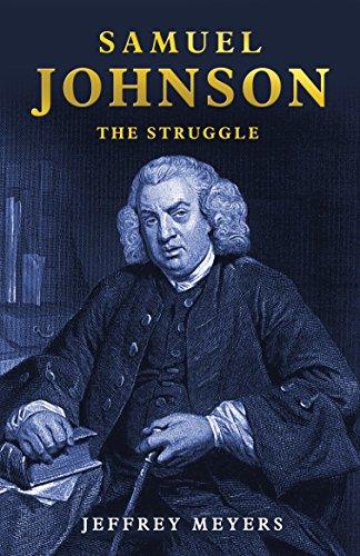 Samuel Johnson: The Struggle (English Edition)