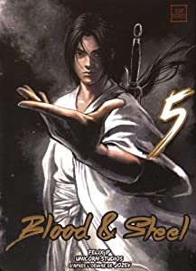 Blood & Steel Edition simple Tome 5