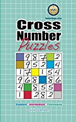 Cross Number Puzzles by Giulio Zambon (2014-01-01)