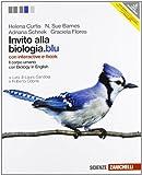 Invito alla biologia.blu. Corpo umano. Con interactive e-book. Per le Scuole superiori. Con espansione online