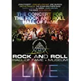 Live Concert for the Rock & Roll
