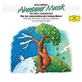 Vivaldi: Der Frühling - 1. Frühlingserwachen Gesang der Vögel - Die Quellen sprudeln - Donner - Gesang der Vögel