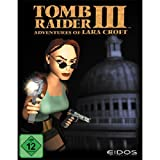 Tomb Raider III: Adventures of Lara Croft [PC Steam Code]